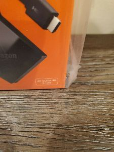 Amazon TV Fire Stick Remote Controls