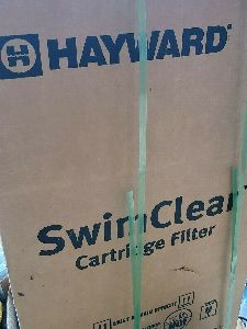 Hayward Cartridge Pool Filter