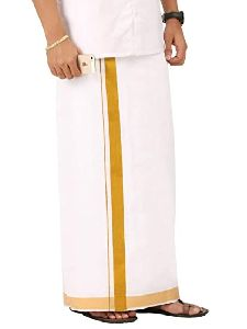 White Lungi