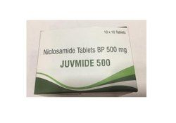 Niclosamide Tablets