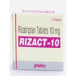 Rizact Tablets