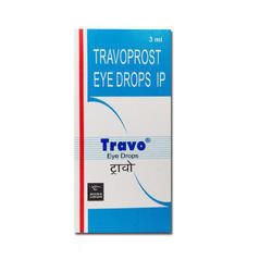 Travo Eye Drops