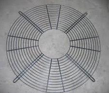 Industrial Fan Guard
