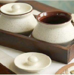 Ceramic Handi Set