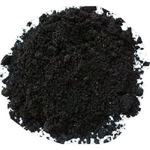 Black Vermicompost