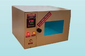 UV Disinfectant Box