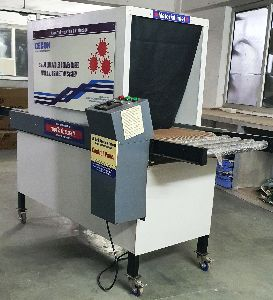 UV Conveyer Machine