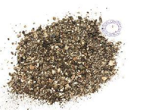 Exfoliated Silver Vermiculite Flake