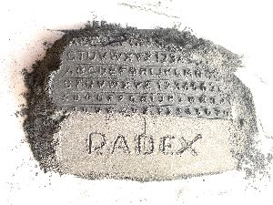 Expandable Radex