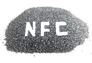 Nozzle Filling Chromite Compound