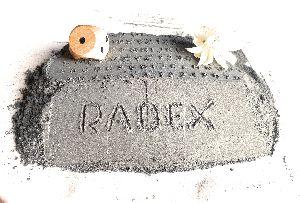 Radex Ladle Insulation Powder