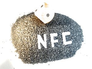 Refractory Nozzle Filling Compound 11