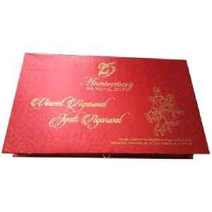 Cardboard Bhaji Box