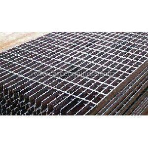 ARC 30 x 50 Mild Steel Gratings