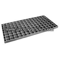 Floor Gratings