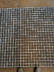 Intermesh Light Duty Mild Steel Gratings