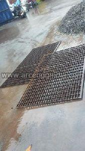 Intermesh Mild Steel Gratings