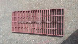 Storm Gutter Trench Gratings