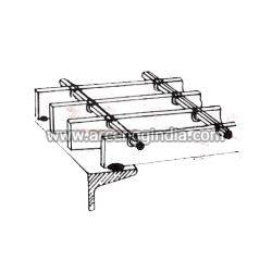 Type D Grating Clamps