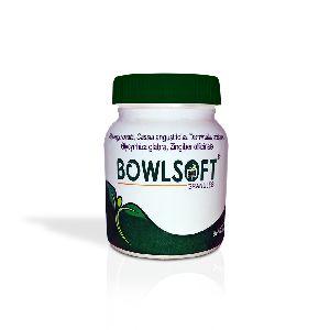 Bowlsoft Granules