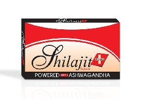 Shilajit Plus Capsule