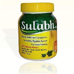 Sulabh Granules