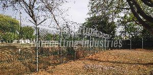 358 Anti Cut Anti Climb Security Fence