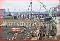 Construction Vibrating Screen