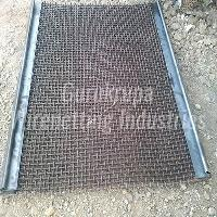 Crusher Wire Mesh Screen