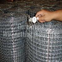 Electro Galvanized Wire Mesh