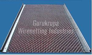 Vibrating Wire Mesh Screen