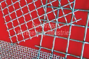 Woven Wire Mesh Exporter