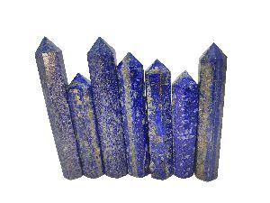 Lapis Lazuli Towers