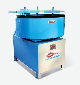 Concrete Mixer Muller Machine