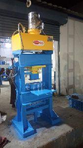 Vibro Press Paver Block Machine