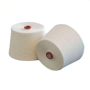 100% Cotton Yarn (RW & Dyed)