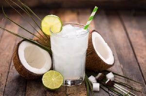 Tender Coconut Water Frozen