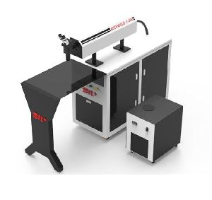 Die Mould Laser Welding Machine