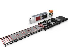 Fiber Laser Cutting Welding Machine