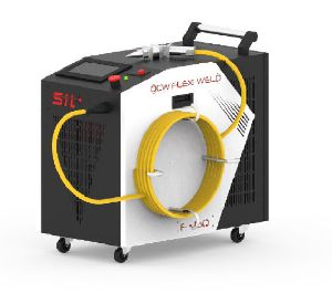 Flexi Weld QCW Laser Welding Machine