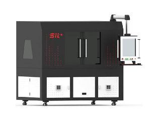 Laser Micro Machining System