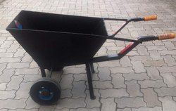 Double Wheelbarrow
