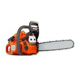 Petrol Driven Chain Saw