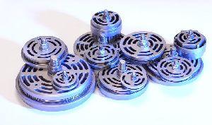 Compressor Valves