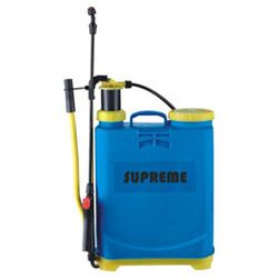 Battery 2 in 1 Sprayer Pump