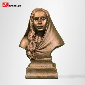 Sri Sarada Maa Bust