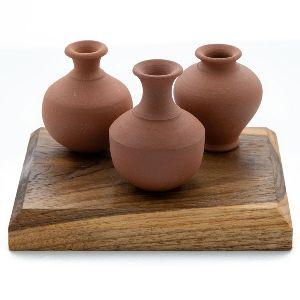 Terracotta Pot Model 2