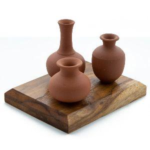 Terracotta Pot Model 4