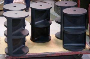 Industrial Teflon Lining