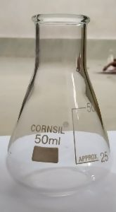 CORNSIL® Conical Flask